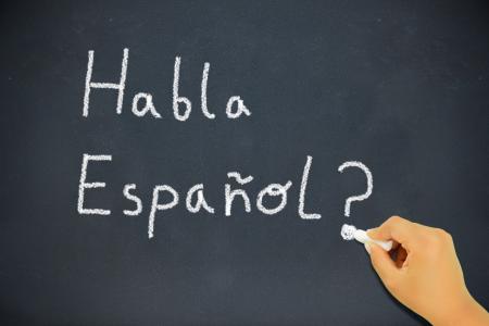 Hiszpański metodą Callana