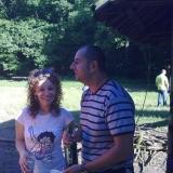 Ognisko 26.06.2010