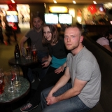 PRESTO Bowling Night 2011